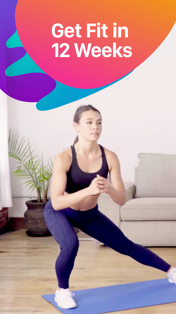 ‎Bliss Fit Home & Gym Workout on the App Store Gym