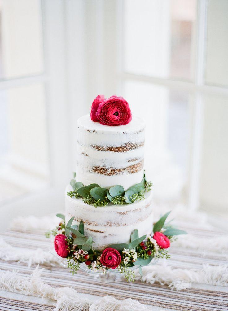 Boho Naked Cake - Yelp