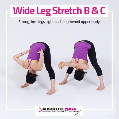 15 wide leg stretch b c  vinyasa yoga poses yoga poses
