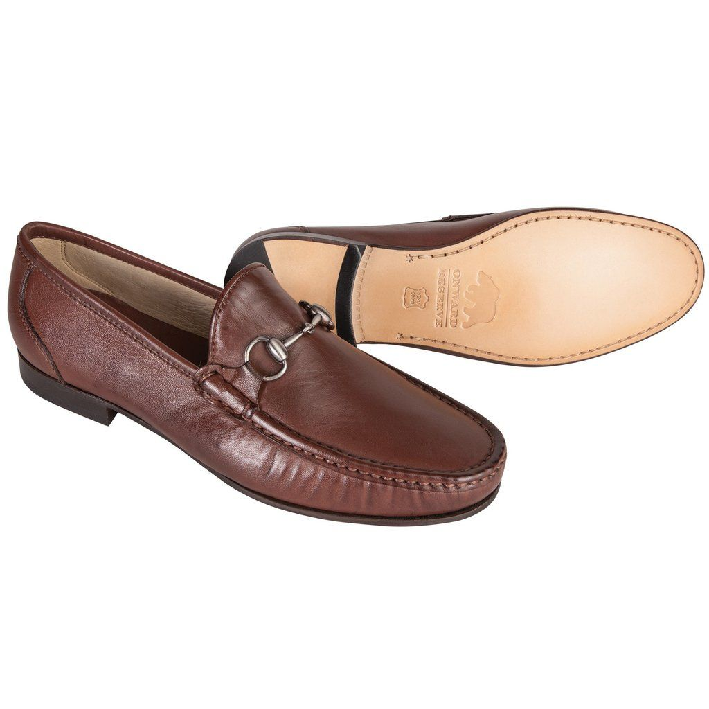 Pace Bit Loafer   Bit loafers, Loafers