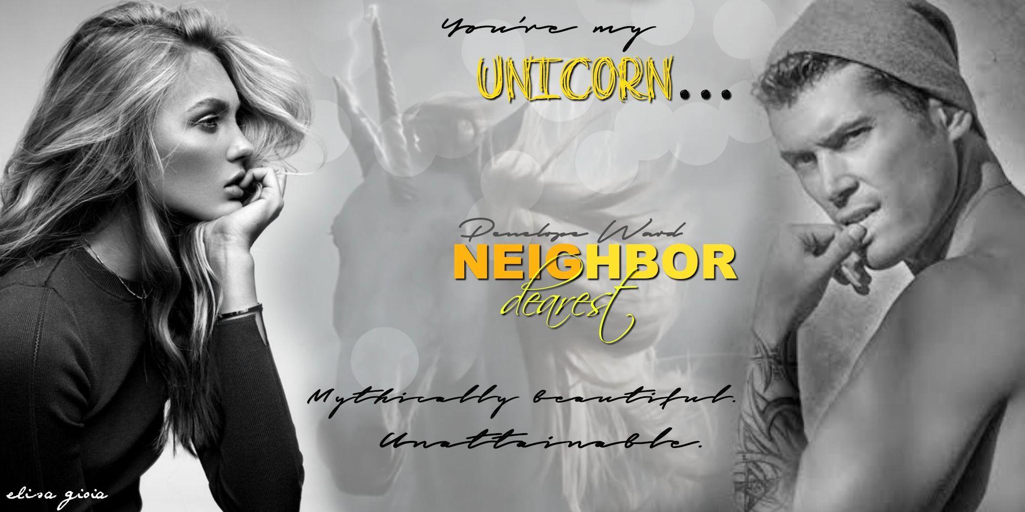 Neighbor Dearest Penelope Ward