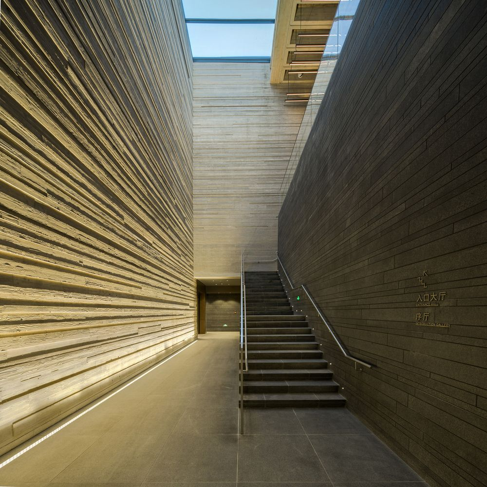 Gallery of Mu Xin Art Museum / OLI Architecture PLLC - 3