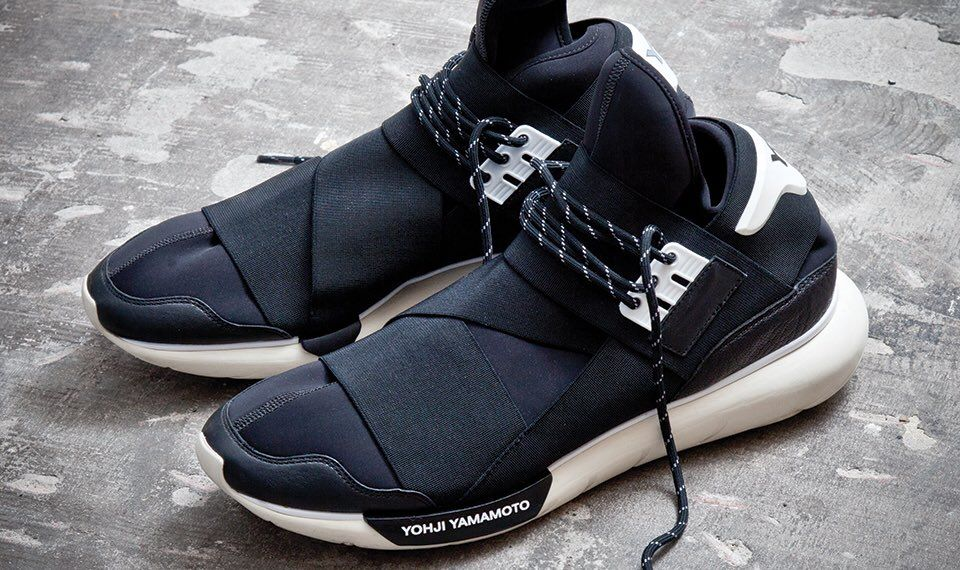 7a912fa53 yohjiyamamoto hashtag on Twitter | New Shoes in 2019 | Sneaker boots ...
