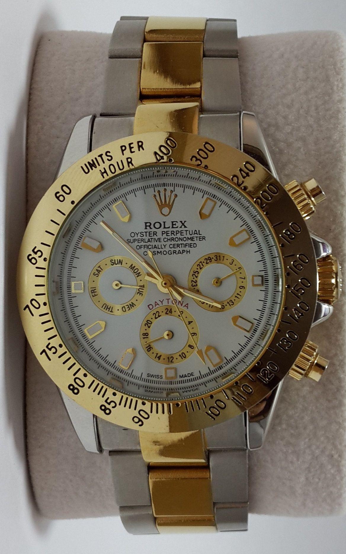 AAA Grade Rolex Daytona Chronograph Automatic Mens Watch