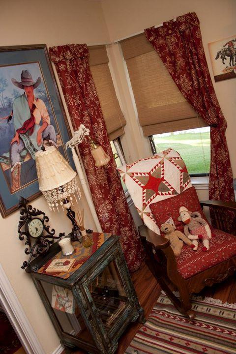 Western Bedroom Western Bedroom Decor Southwestern Home Decor Western Home Decor #western #living #room #curtains
