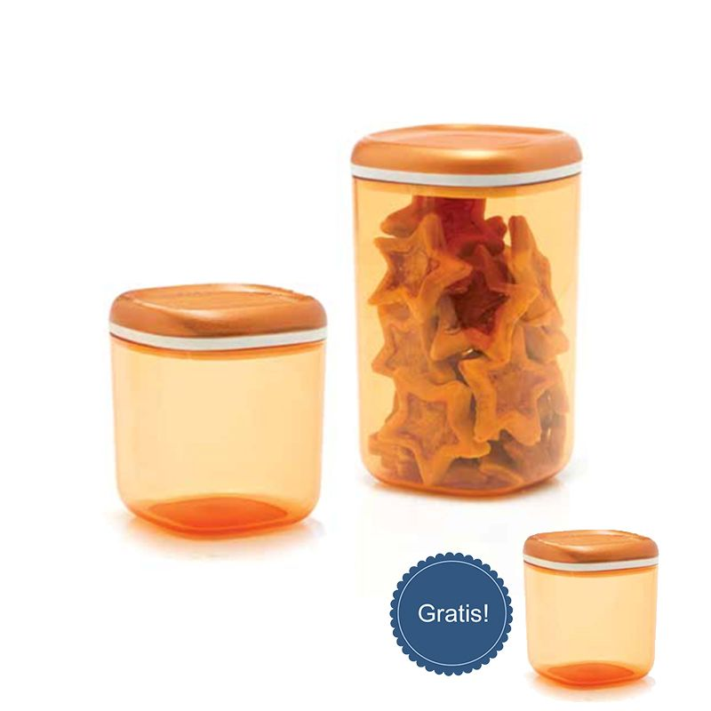 087837805779 Crystal Canister Tupperware Tupperware Promo Januari 2018 Katalog Promo Tupperware Januari Tupperware Crystals Canisters