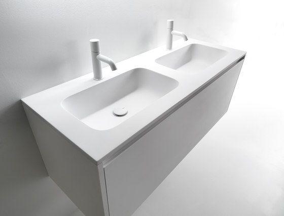 Roundlux Mini Waschtische Von Falper Architonic