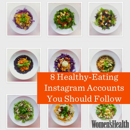 Healthy eating instagram accounts you should follow recipes healthy eating instagram accounts you should follow forumfinder Image collections