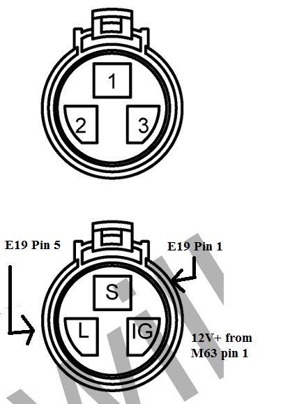 lexus 1uz alternator wiring diagram wire center u2022 rh haxtech cc lexus 1uz alternator wiring diagram 1uzfe vvti alternator wiring diagram