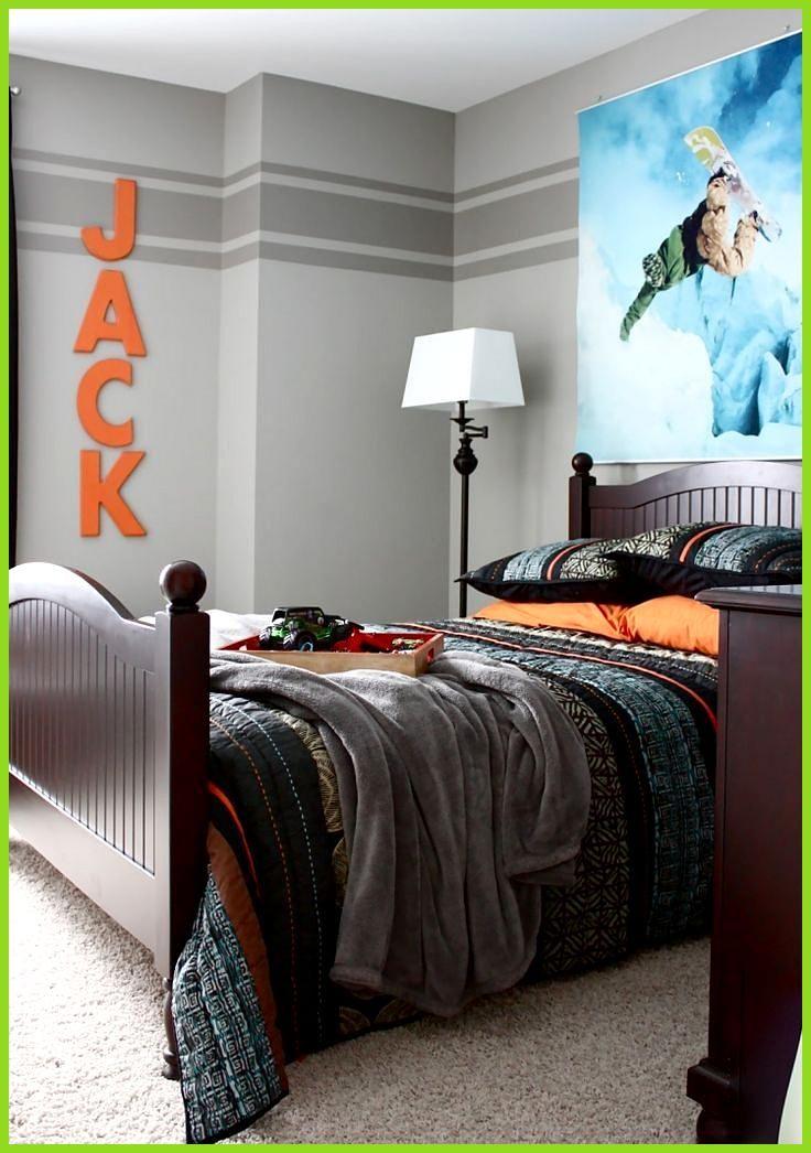Wandmuster Streifen Ideen Wandgestaltung 5