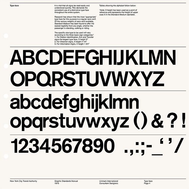 Page 4 / Type face | Type | Typography design, Typography fonts