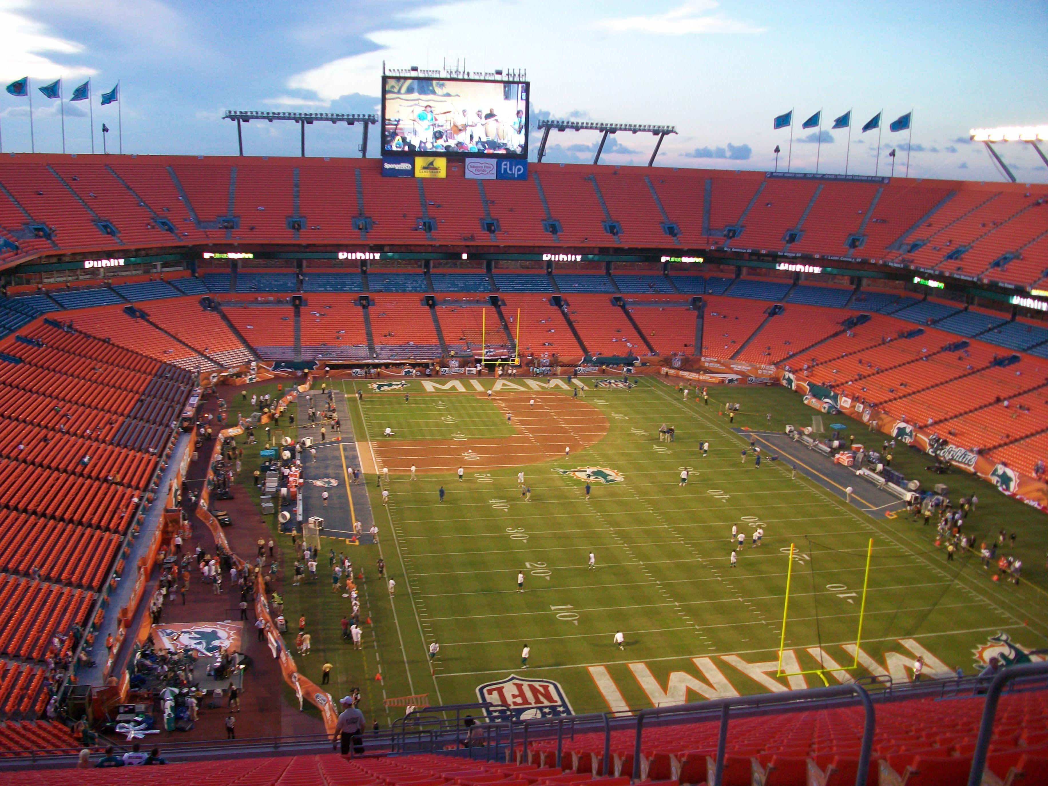 I M A Member Of Miami Hurricane Club Sun Life Stadium Stadium Miami Dolphins Stadium