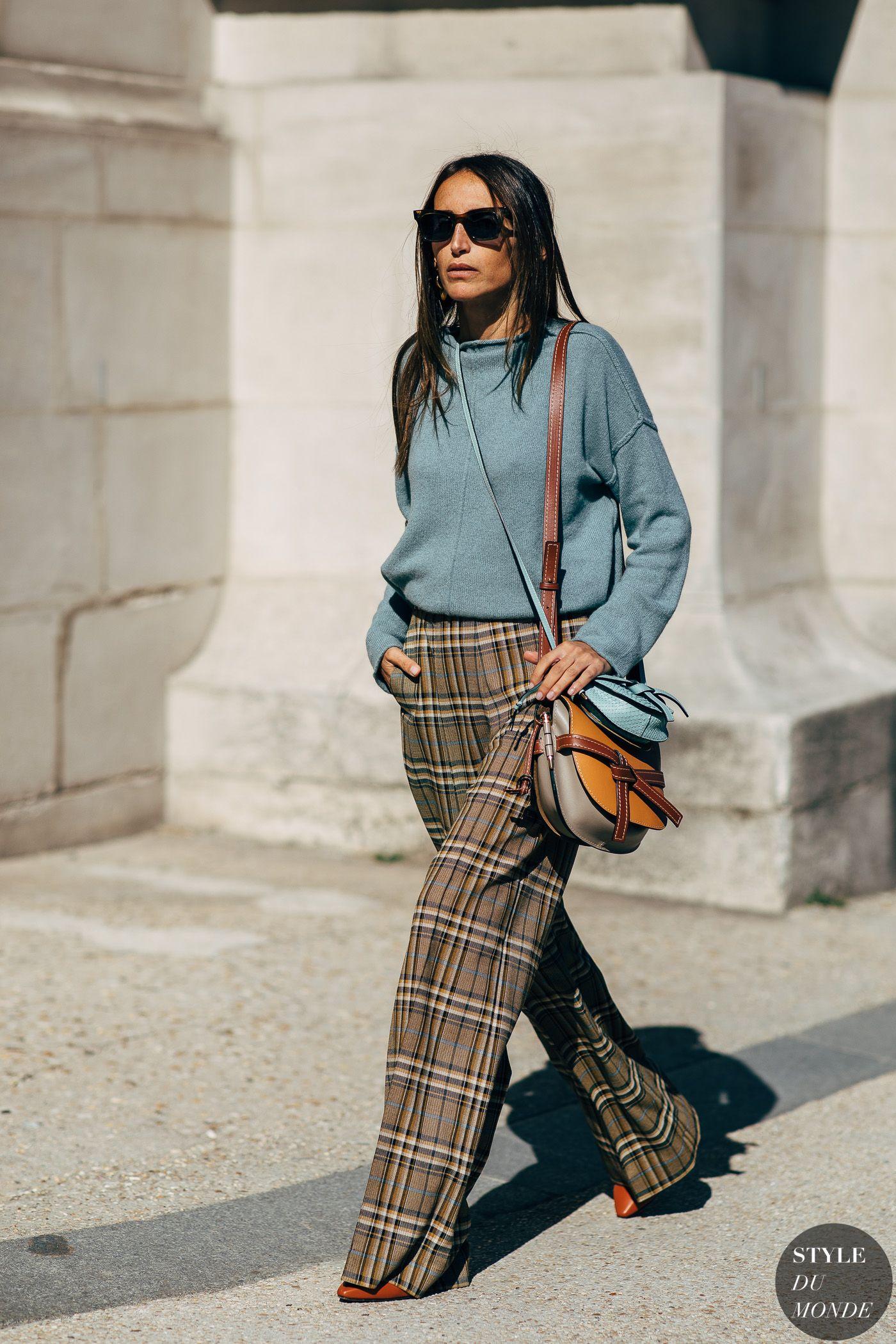 Street Style Street Fashion Photos