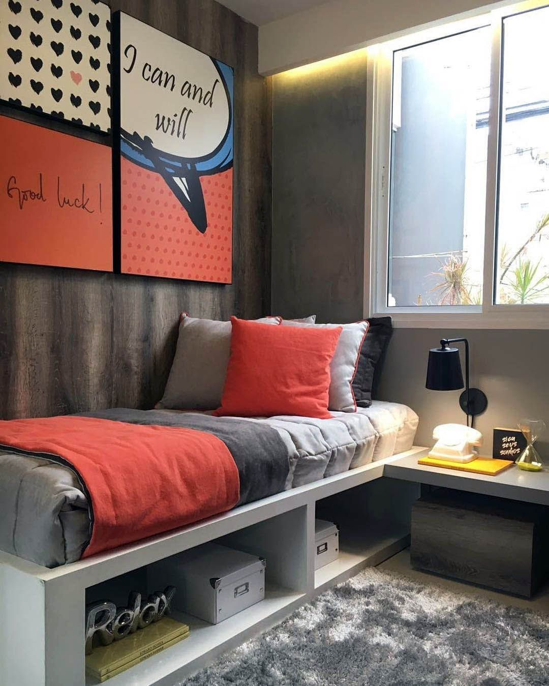 Lovely Childrens Bedroom Storage Ideas Pinterest To Refresh Your Home Modern Bedroom Design Modern Bedroom Small Bedroom Designs