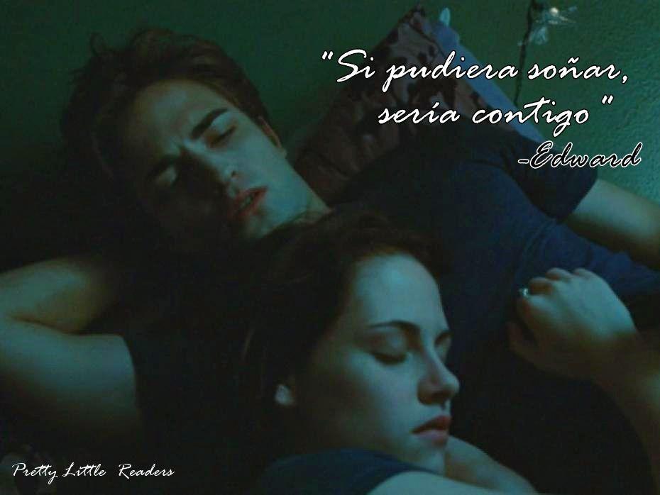 Edward Crepúsculo Crepúsculo Frases Frases De