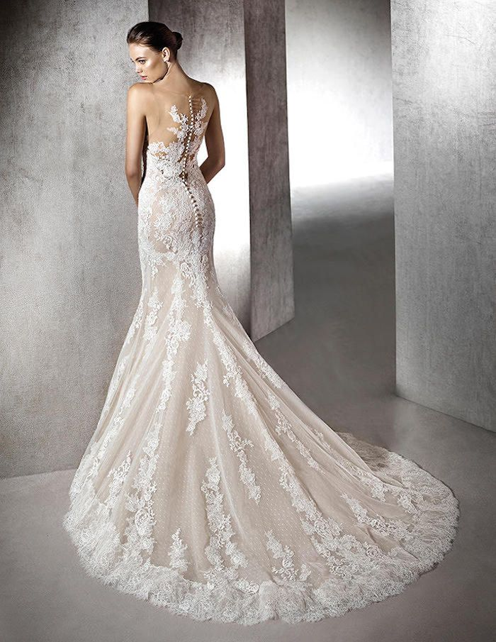 d0060a287a 2016 San Patrick Bridal Collection Part I | Wedding Dresses ...
