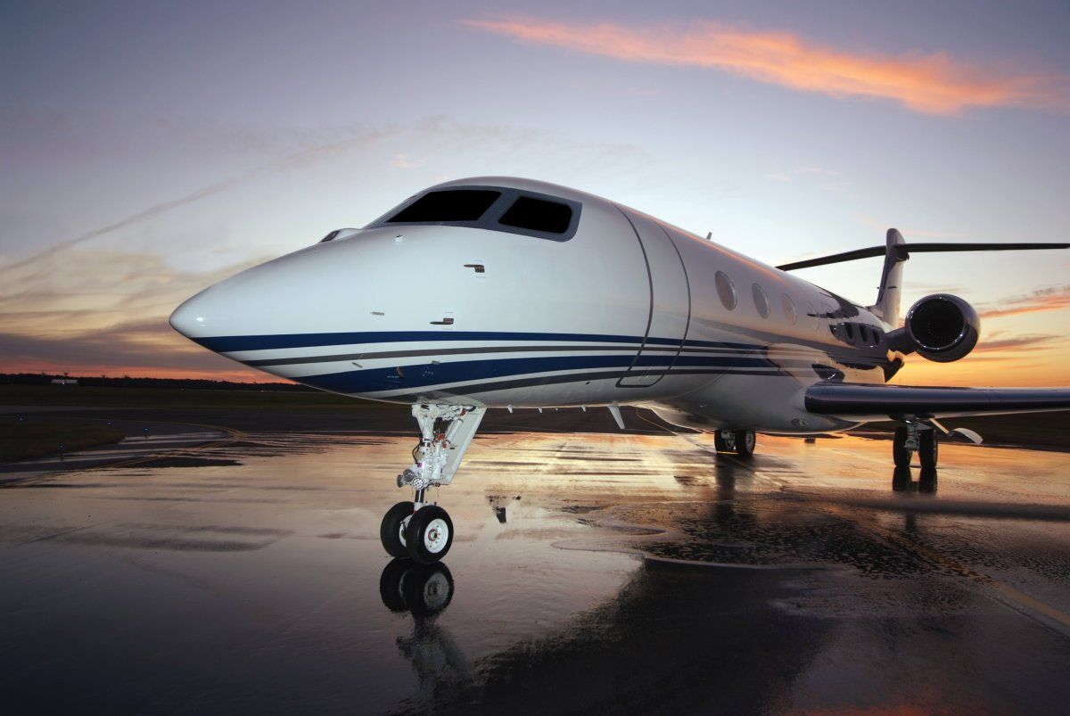 Private Jet Quote Tour The Gulfstream G650 The Best Private Jet $65 Million Can Buy