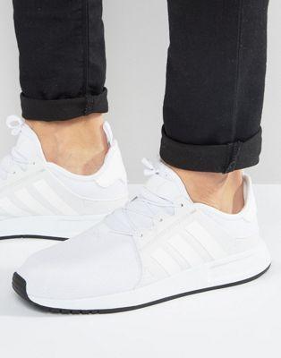 x_plr white adidas