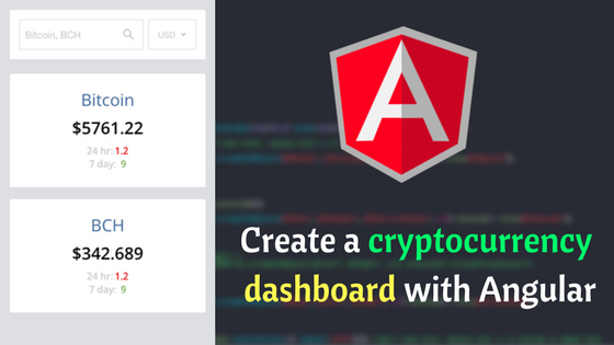 cryptocurrency programming tutorial