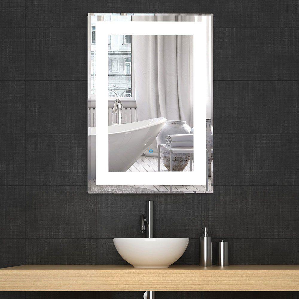 Perfekte style led badezimmer spiegel ledbad spiegel und