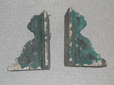 antique corbels 19th century philadelphia pa architectural salvage
