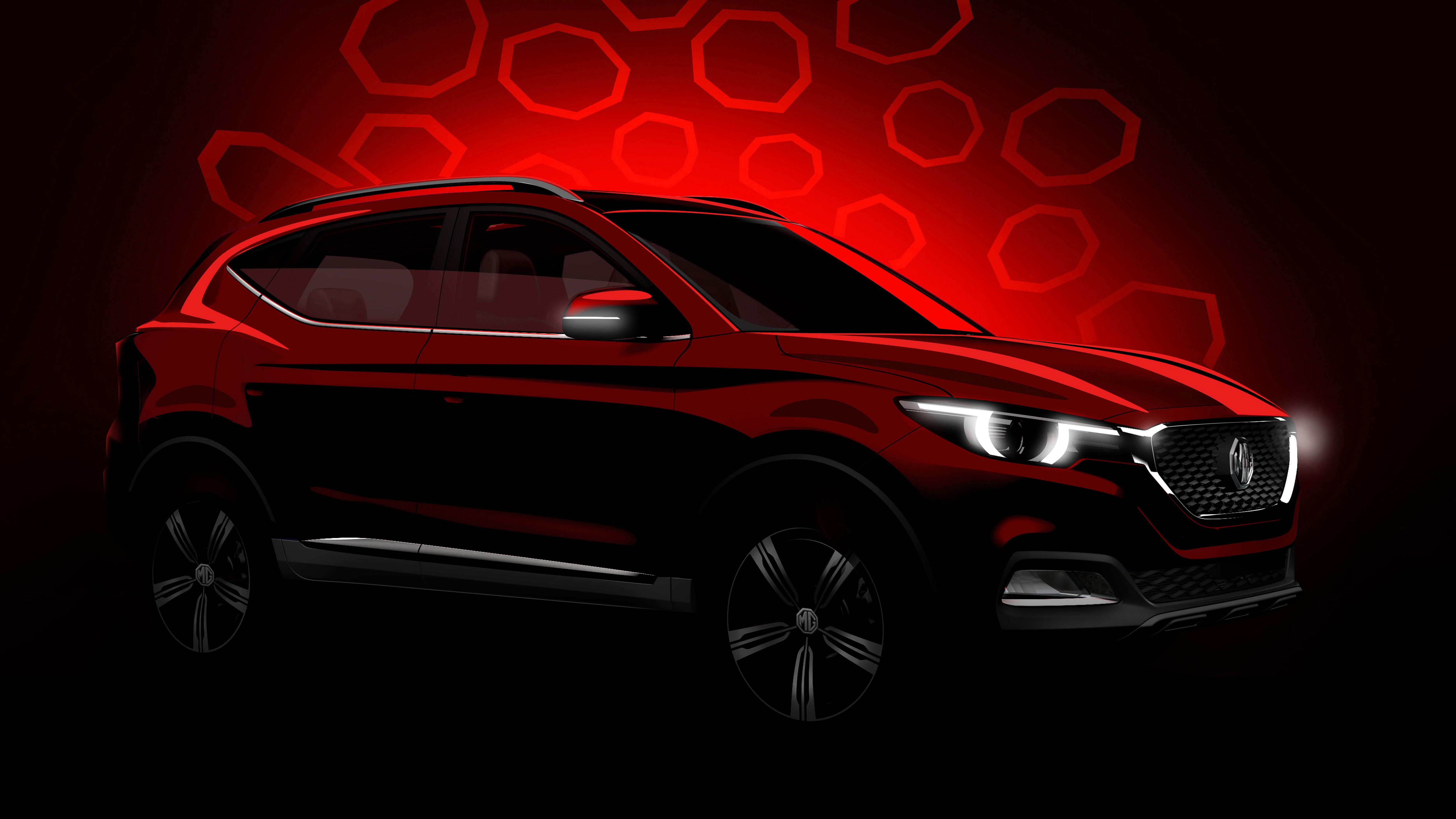 MG Motor could be debut with ZS SUV in India Morris