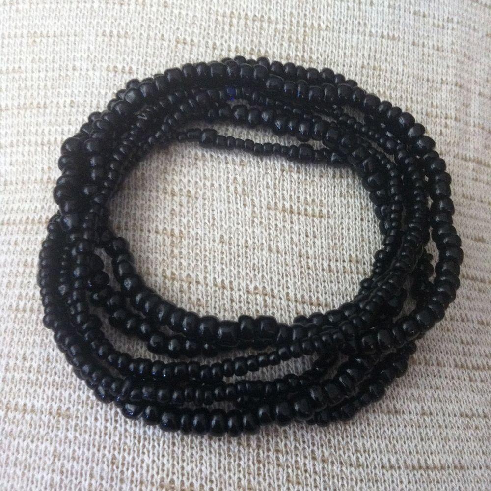 Beaded Bracelet Stack only $6!