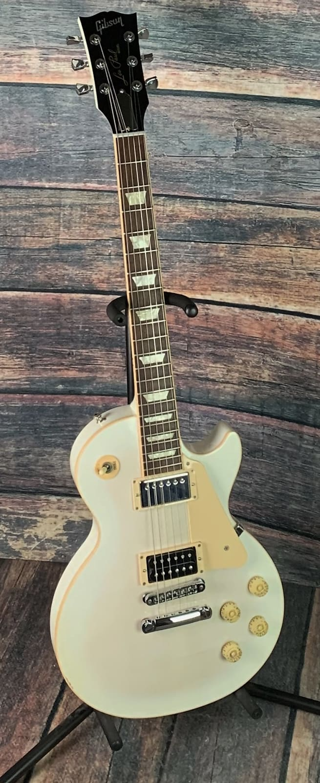 Gibson Les Paul Signature T With Manual Tuners 2013 Reverb Les Paul Gibson Les Paul Gibson
