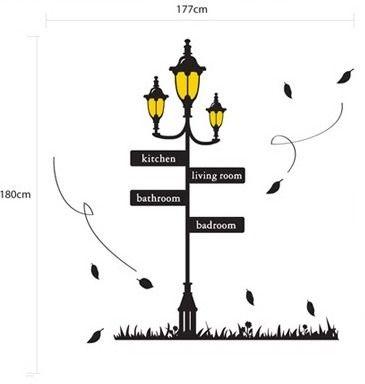 โคมไฟขนาดใหญ่และป้ายบอกทาง_EG-108_(120x160cm)