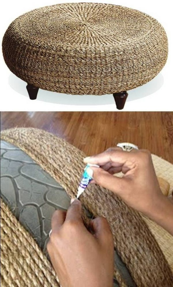 Don T Throw Away Your Old Furniture 29 Upcycled
