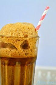 Allez, vite!: Griechischer Frappé - alles andere ist nur kalter Kaffee!