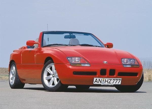 Bmw Z1 Contradictory Roadster Dyler Bmw Z1 Bmw Classic Cars Bmw Cars