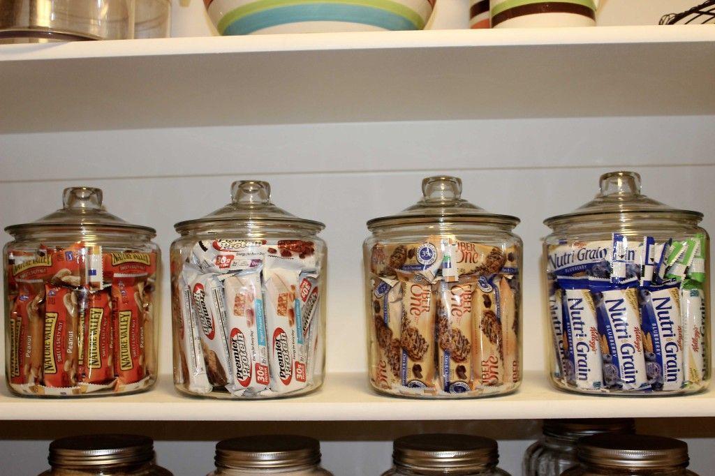 11 Ways to Organize Your Pantry • Organization Junkie