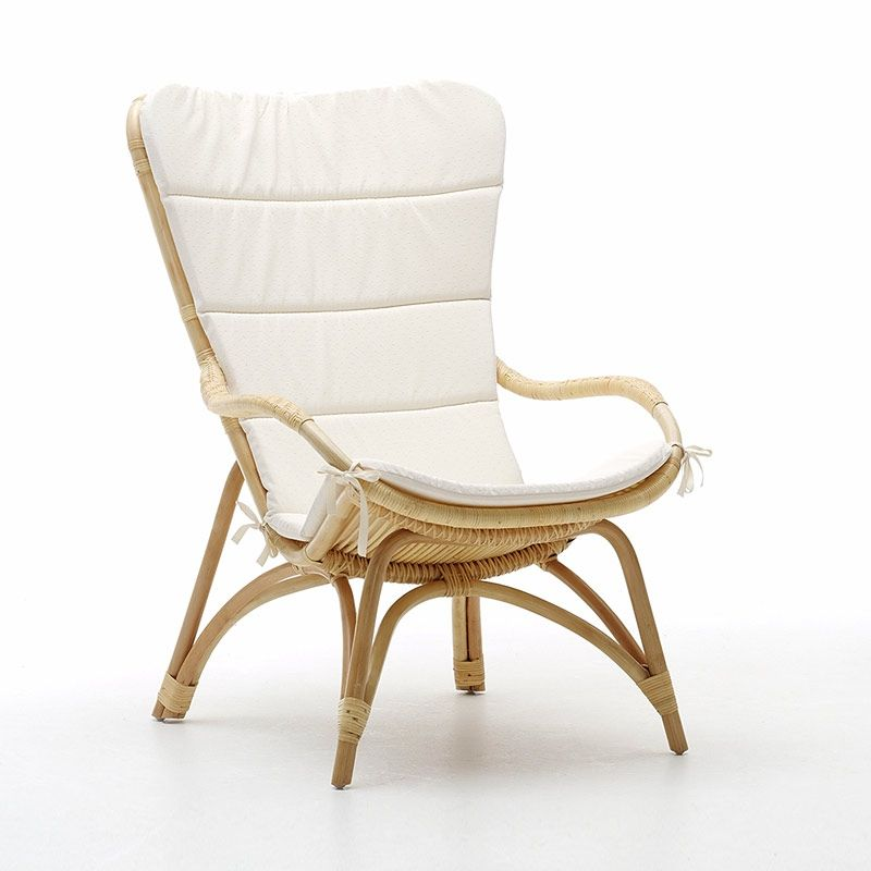 SIKA-Design Originals Sessel Monet mit hoher Lehne ohne oder mit var...