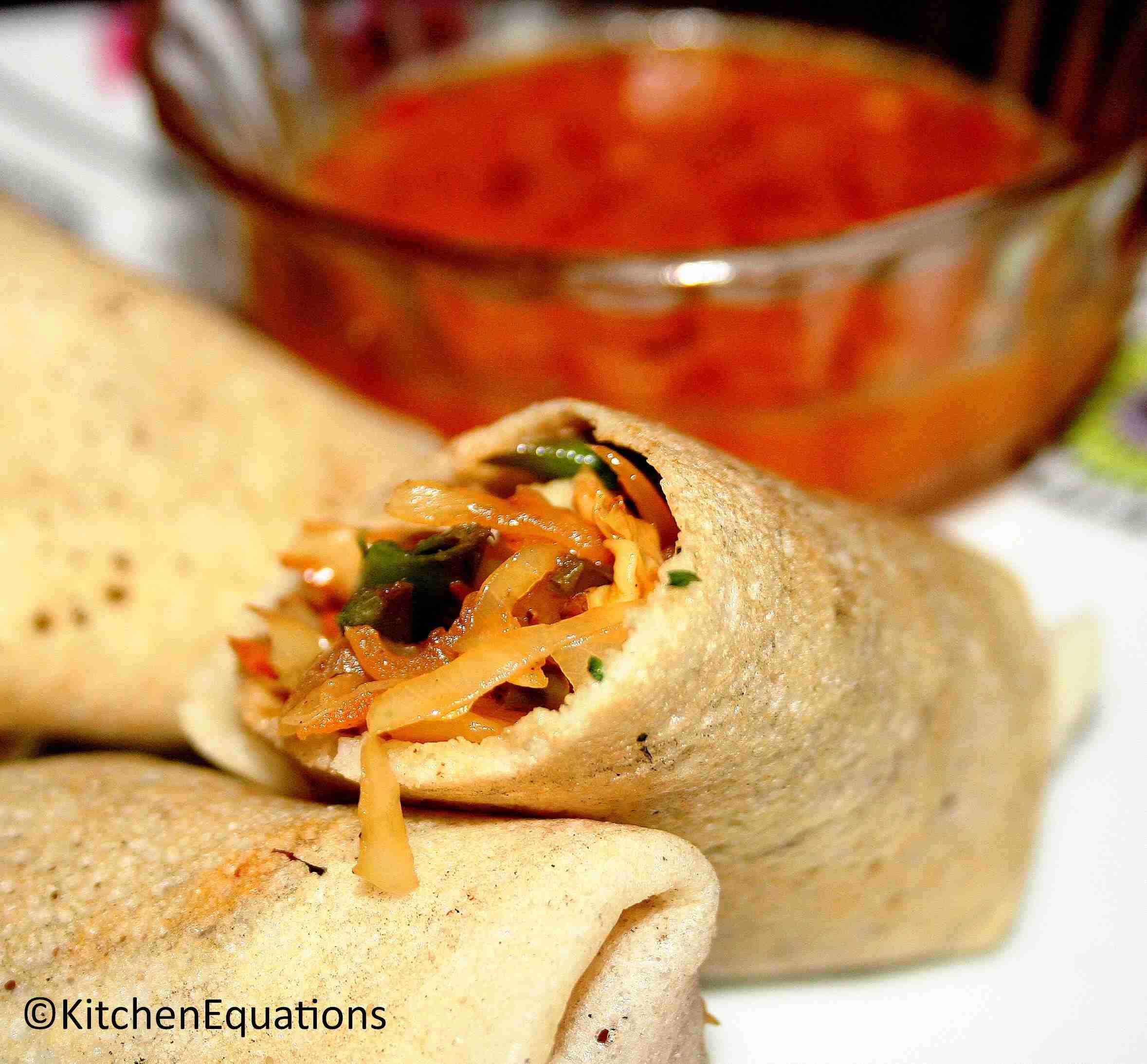 Spring roll dosa healthy low calorie appetizers pinterest food forumfinder Images