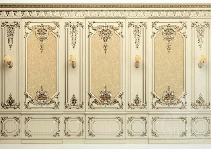 Pin by Imran Malik on Wall decor | Pinterest | Moulding, Interiors ...