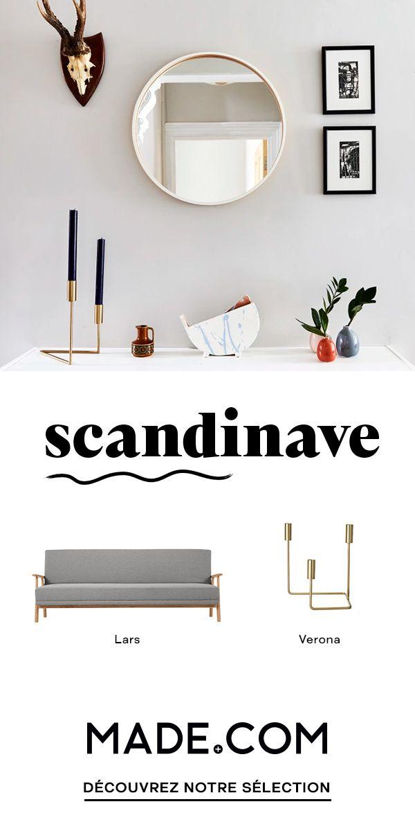 La tendance scandinave images