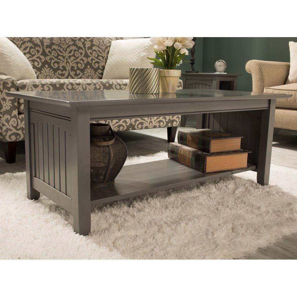 Nantucket Coffee Table In Multiple Colors Walmart Com In 2021 Coffee Table Coffee Table Grey Coffee Table Wood [ 1000 x 1000 Pixel ]
