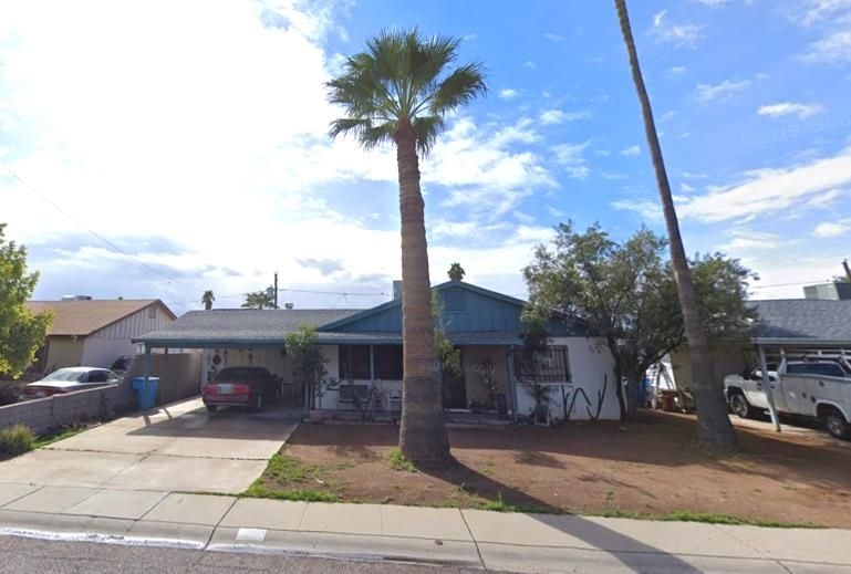 Arizona Wholesale Property 5615 W Virginia Avenue Phoenix Az 85035 The Neighbourhood Virginia W Virginia