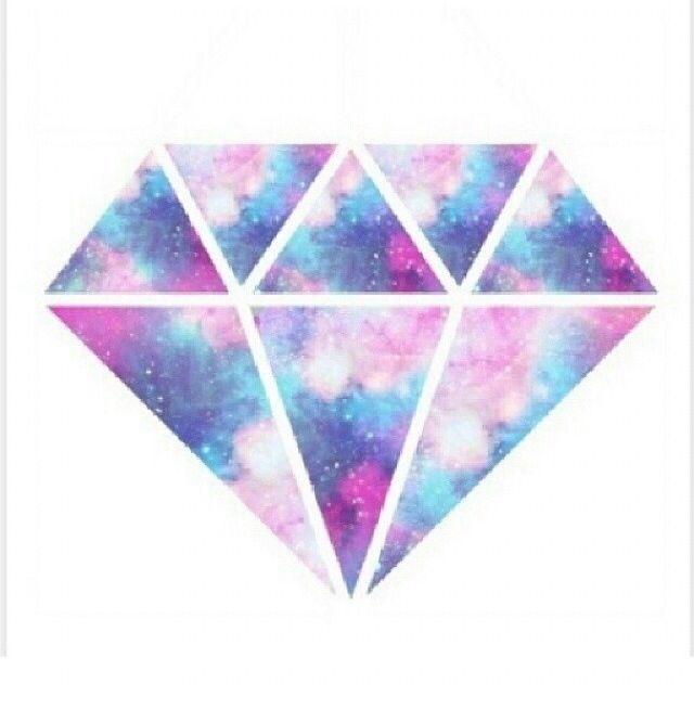 Diamond Diamond Tumblr Tumblr Png Tumblr Transparents