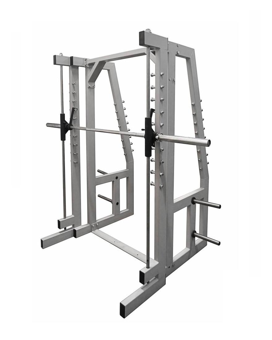 B5 Smith Machine Squat Rack(画像あり) トレーニング