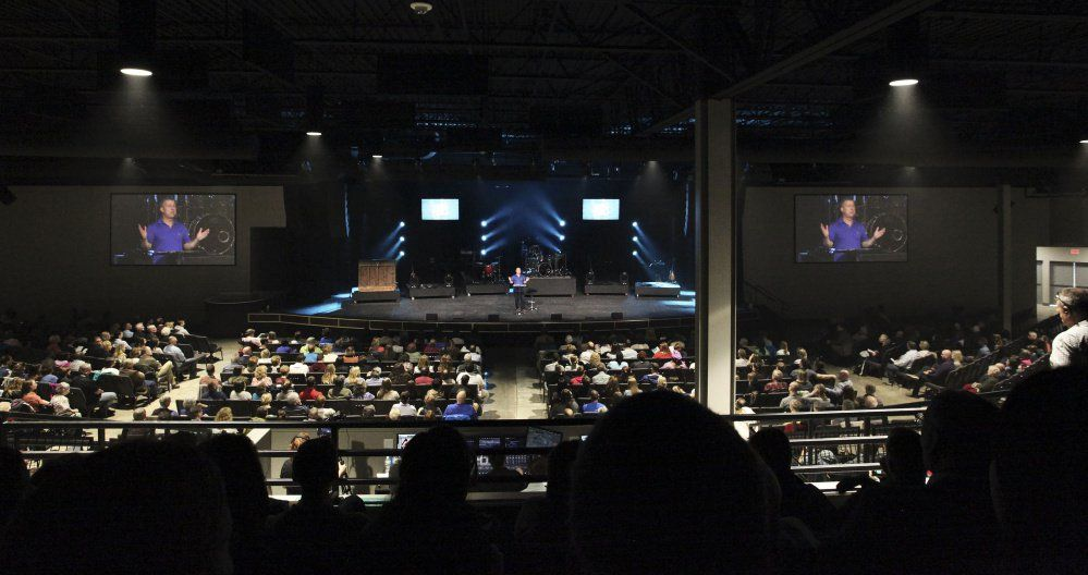 Eastpoint christian church opens new location for fast growing churches malvernweather Choice Image
