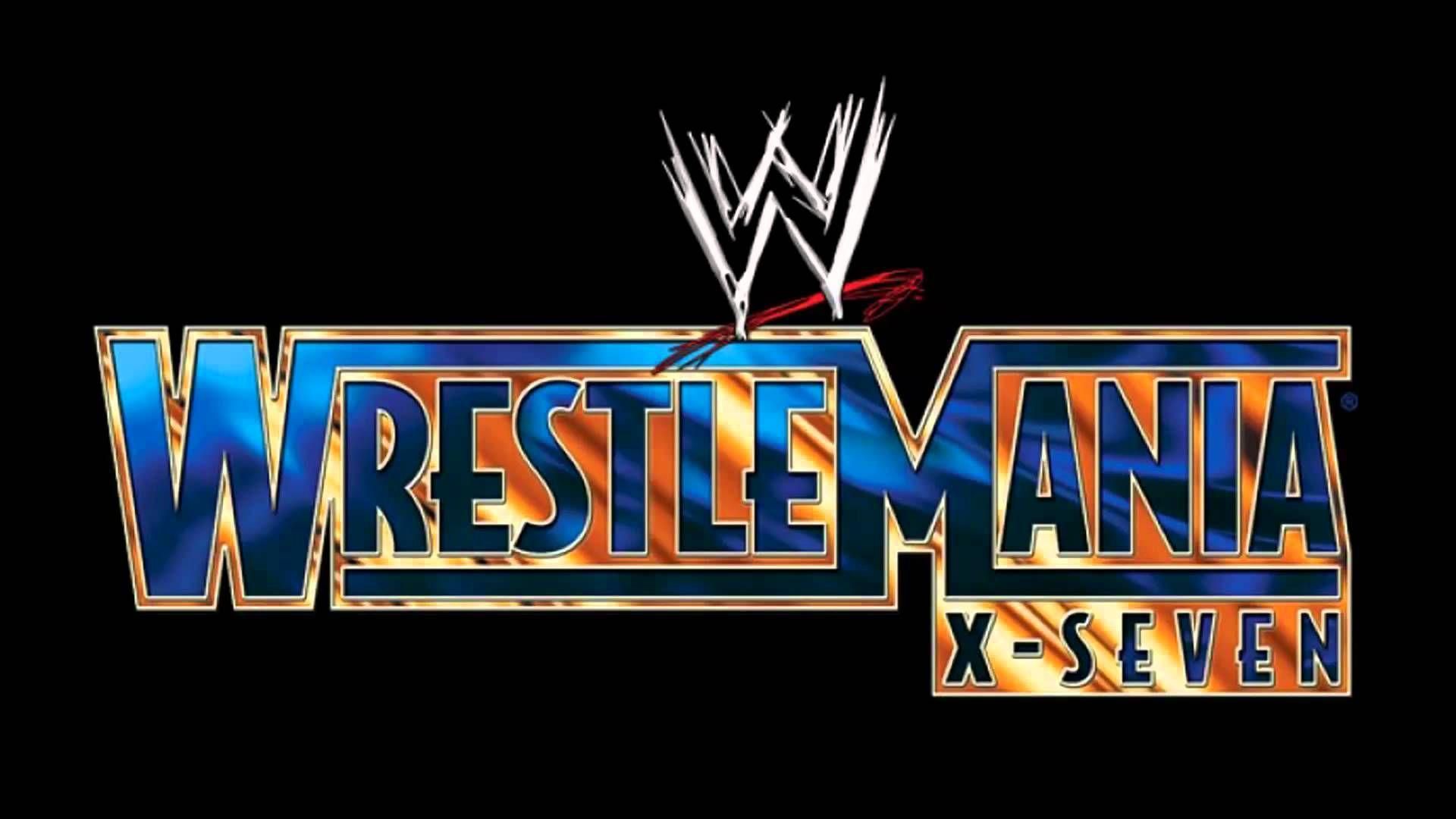 WrestleMania 17 | プロレス