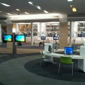 Yonsei Samsung Library