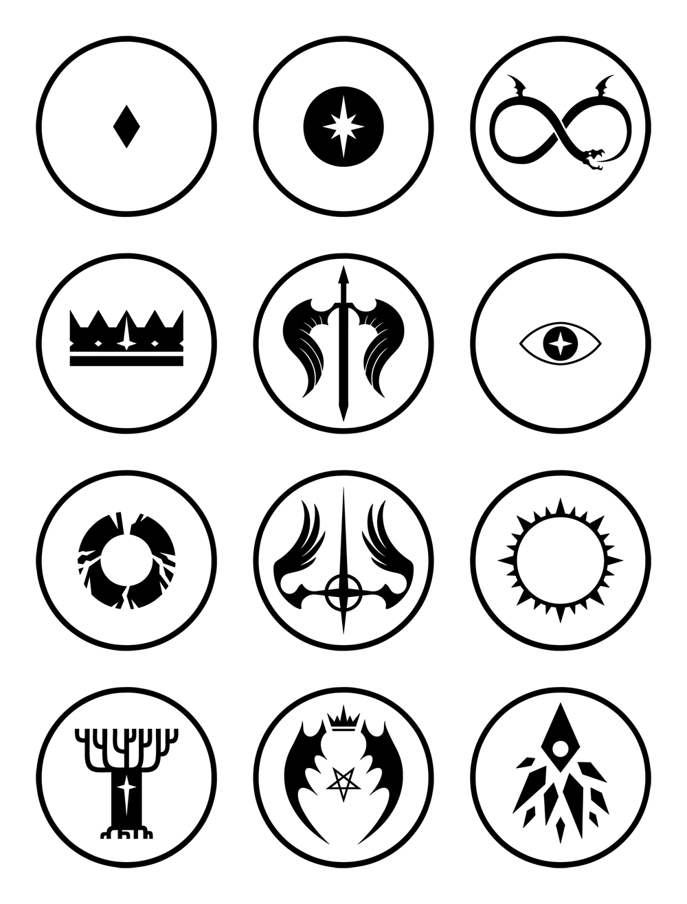 Object Classes From Https Sunnyclockwork Deviantart Com Art Object Classes 656940877 Icon Scp Enochian Foundation It is the shadow of the sephirah keter (the crown). object classes 656940877 icon scp