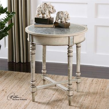 Uttermost Jinan Accent Table
