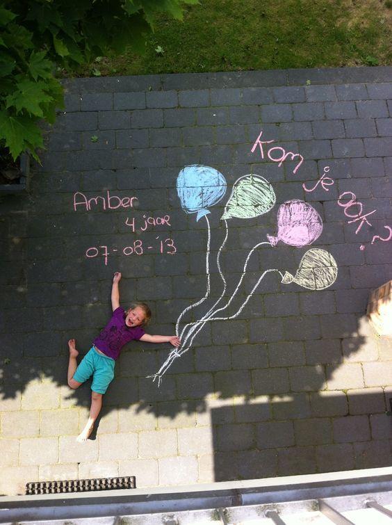 In Kürzester Zeit Ein Kinderfest Organisieren? 9 Lustige Und Originelle  Ideen Für Einladungen!