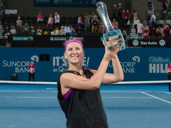 Brisbane International Tennis Queensland S Newest And Biggest Sporting Event