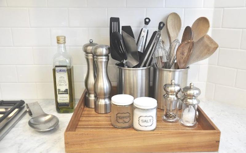 Site Unavailable Declutter Kitchen Kitchen Counter Decor Declutter Kitchen Counter