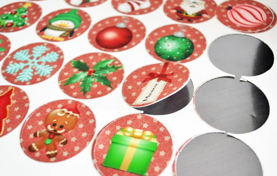 Disenos Papel Azucar Precortados Navidad Fotopastel Com